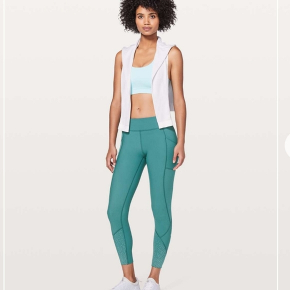 Lululemon Tight Stuff II 25""